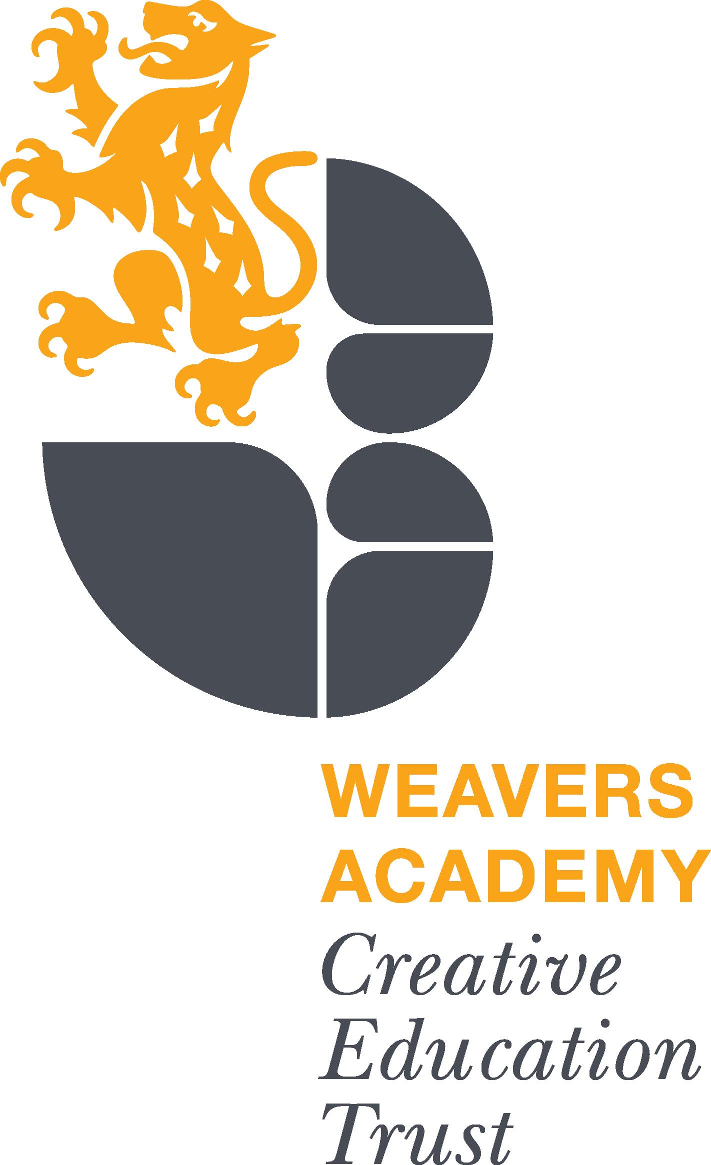 Weavers Academy CET logo